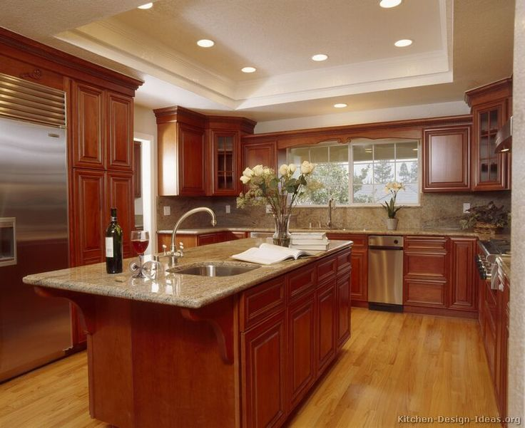 Tips To Buy Wooden Kitchen Furniture Online
